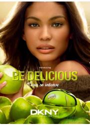 DKNY Be Delicious Eau So Intense EDP 50ml για γυναίκες Γυναικεία αρώματα