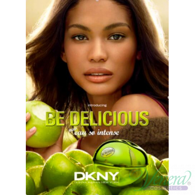 DKNY Be Delicious Eau So Intense EDP 50ml за Жени
