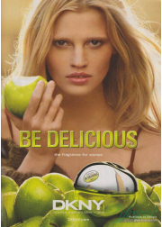 DKNY Be Delicious EDP 100ml για γυναίκες ασυσκεύαστo  Γυναικεία Αρώματα Χωρίς Συσκευασία