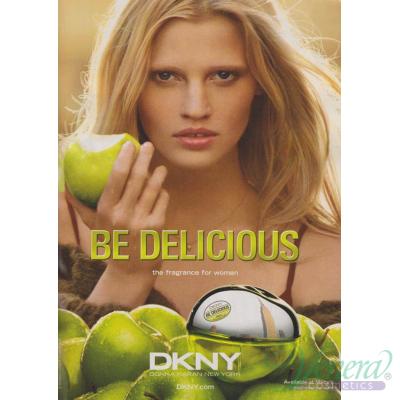 DKNY Be Delicious EDP 50ml за Жени Дамски Парфюми