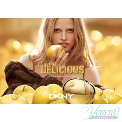 DKNY Golden Delicious EDP 30ml за Жени Дамски Парфюми
