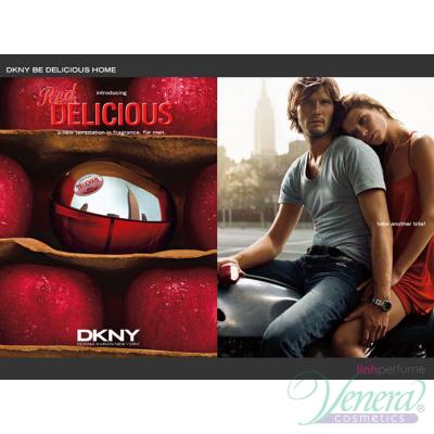 DKNY Red Delicious Men EDT 100ml за Мъже БЕЗ ОПАКОВКА За Мъже