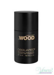 Dsquared2 He Wood Deo Stick 75ml for Men Men's face and body products