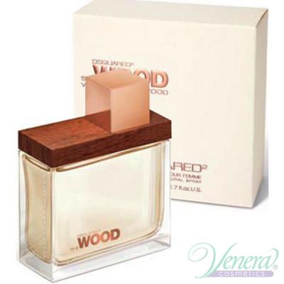 Dsquared2 She Wood Velvet Forest EDP 50ml за Жени