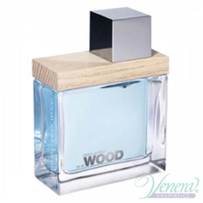 Dsquared2 She Wood Crystal Creek EDP 100ml за Жени БЕЗ ОПАКОВКА За Жени