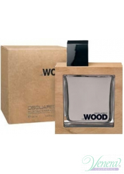 Dsquared2 He Wood EDT 30ml για άνδρες Ανδρικά Αρώματα