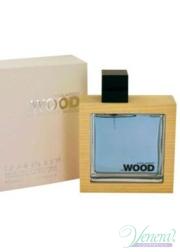 Dsquared2 He Wood Ocean Wet EDT 50ml για άνδρες Ανδρικά Αρώματα