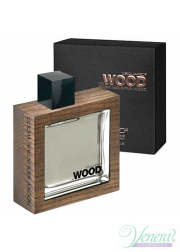 Dsquared2 He Wood Rocky Mountain EDT 50ml για άνδρες Ανδρικά Αρώματα