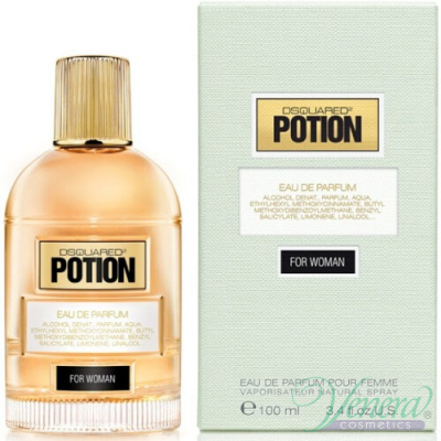 Dsquared2 Potion EDP 30ml за Жени
