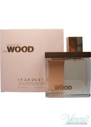 Dsquared2 She Wood EDP 50ml για γυναίκες Γυναικεία αρώματα