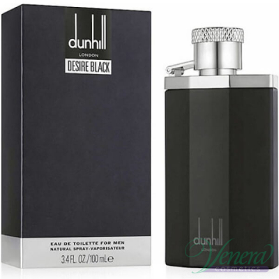 Dunhill Desire Black EDT 100ml за Мъже