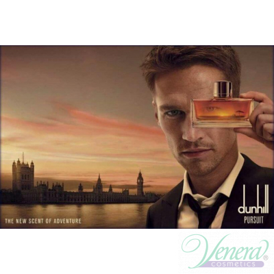Dunhill Pursuit EDT 75ml за Мъже