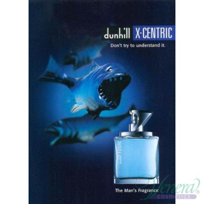 Dunhill X-Centric EDT 100ml за Мъже Мъжки Парфюми