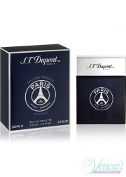 S.T. Dupont Paris Saint-Germain Eau des Princes Intense EDT 50ml για άνδρες Ανδρικά Αρώματα
