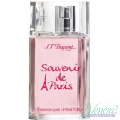 S.T. Dupont Essence Pure Souvenir de Paris EDT 30ml за Жени Дамски Парфюми