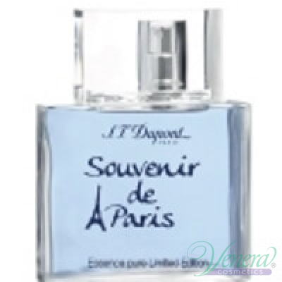 S.T. Dupont Essence Pure Souvenir de Paris EDT 30ml за Мъже Мъжки Парфюми