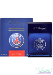 S.T. Dupont Parfum Officiel du Paris Saint-Germain EDT 50ml για άνδρες Ανδρικά Αρώματα