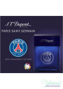 S.T. Dupont Parfum Officiel du Paris Saint-Germain EDT 100ml за Мъже БЕЗ ОПАКОВКА За Мъже