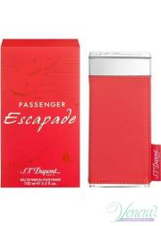 S.T. Dupont Passenger Escapade EDP 30ml για γυναίκες Γυναικεία αρώματα
