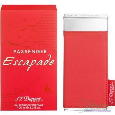 S.T. Dupont Passenger Escapade EDP 30ml за Жени Дамски Парфюми