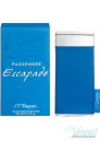 S.T. Dupont Passenger Escapade EDT 100ml for Men Without Package Products without package