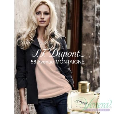S.T. Dupont 58 Avenue Montaigne EDP 5ml за Жени Дамски Парфюми