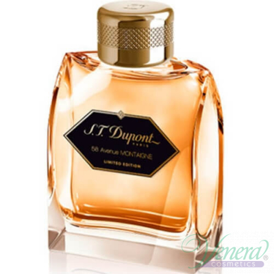 S.T. Dupont 58 Avenue Montaigne Limited Edition EDT 100ml за Мъже Мъжки Парфюми