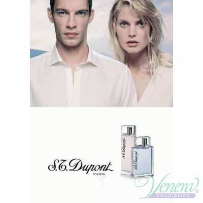 S.T. Dupont Essence Pure EDT 30ml за Мъже