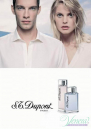 S.T. Dupont Essence Pure EDT 50ml за Мъже