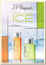 S.T. Dupont Essence Pure Ice EDT 50ml за Жени Дамски Парфюми
