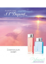 S.T. Dupont Essence Pure Ocean EDT 30ml за Жени