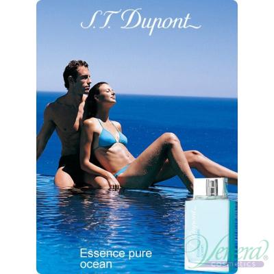 S.T. Dupont Essence Pure Ocean EDT 30ml за Мъже Мъжки Парфюми