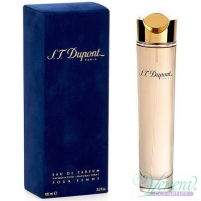 S.T. Dupont Pour Femme EDP 50ml for Women Women's Fragrance