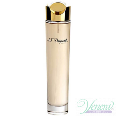 S.T. Dupont Pour Femme EDP 100ml for Women Without Package Products without package