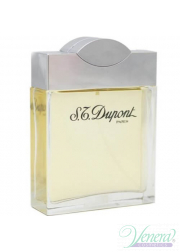 S.T. Dupont Pour Homme EDT 100ml για άνδρες ασυσκεύαστo Προϊόντα χωρίς συσκευασία