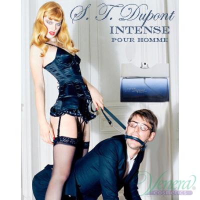 S.T. Dupont Intense Pour Homme EDT 30ml за Мъже Мъжки Парфюми