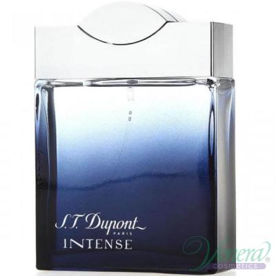 S.T. Dupont Intense Pour Homme EDT 100ml за Мъже БЕЗ ОПАКОВКА За Мъже