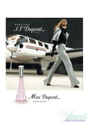 S.T. Dupont Miss Dupont EDP 75ml για γυναίκες ασυσκεύαστo Προϊόντα χωρίς συσκευασία