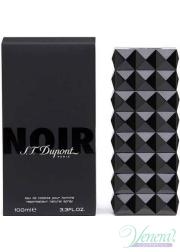 S.T. Dupont Noir EDT 100ml για άνδρες