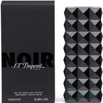 S.T. Dupont Noir EDT 100ml за Мъже Мъжки Парфюми