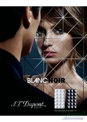S.T. Dupont Noir EDT 100ml για άνδρες Ανδρικά Αρώματα