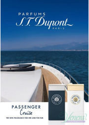 S.T. Dupont Passenger Cruise EDT 30ml για άνδρες Ανδρικά Αρώματα