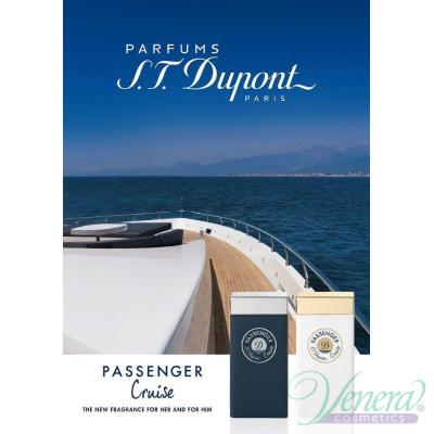 S.T. Dupont Passenger Cruise EDP 30ml for Women Women's Fragrance