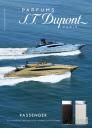 S.T. Dupont Passenger EDP 100ml pentru Femei