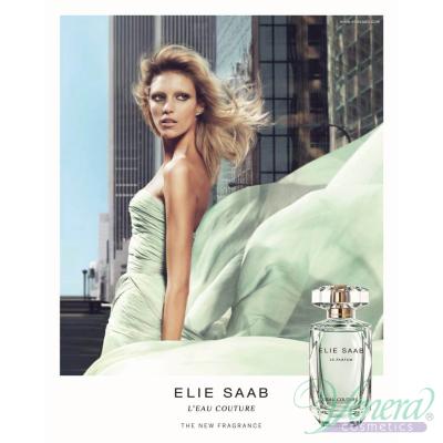 Elie Saab Le Parfum L'Eau Couture EDT 50ml pentru Femei Women's Fragrance