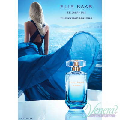 Elie Saab Le Parfum Resort Collection EDT 90ml за Жени БЕЗ ОПАКОВКА Дамски Парфюми без опаковка