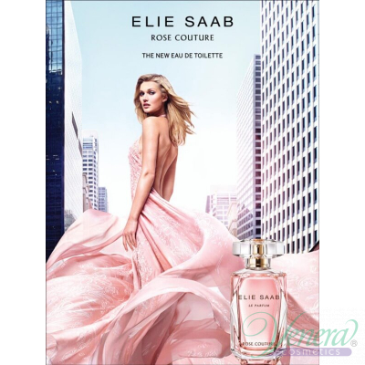 Elie Saab Le Parfum Rose Couture Комплект (EDT 90ml + EDT 10ml) за Жени Дамски Комплекти