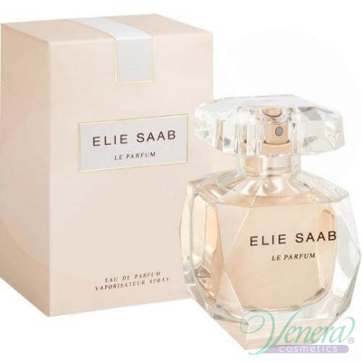 Elie Saab Le Parfum EDP 50ml за Жени Дамски Парфюми