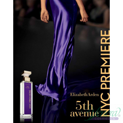 Elizabeth Arden 5th Avenue NYC Premiere EDP 125ml за Жени