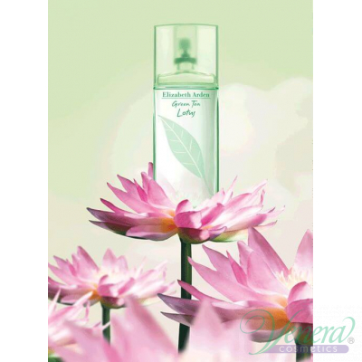 Elizabeth Arden Green Tea Lotus EDT 100ml за Жени Дамски Парфюми